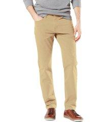 dockers men's b & t 360 jean-cut pants, created for macy's