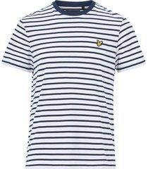 t-shirt breton stripe