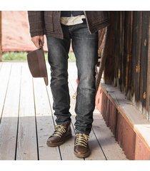 driftwood morgan jeans