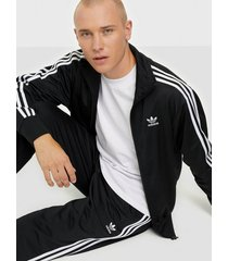 adidas originals fbird tt tröjor svart/vit