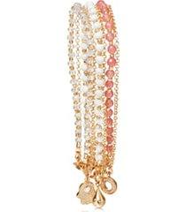 women's astley clarke the promise set of 3 bracelets