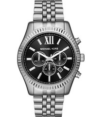 reloj michael kors para hombre - lexington  mk8602
