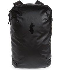 men's cotopaxi allpa 35l travel backpack - black