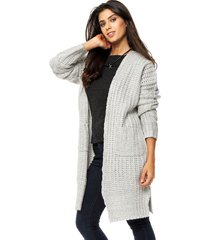 cardigan natural ytrio sonner