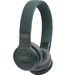 audifonos inalambricos jbl live 400bt con control de voz new - verde