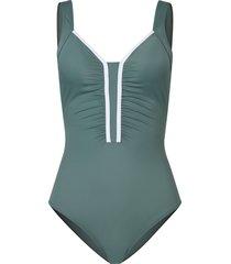 costume intero (verde) - bpc selection