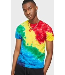 polo ralph lauren polo short sleeve t-shirt t-shirts & linnen multi