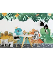 fototapeta dla dzieci dinozaury