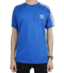 t-shirt adidas 3-stripes tee dh5805