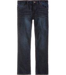 tommy hilfiger kent regular-fit stretch jeans, toddler boys