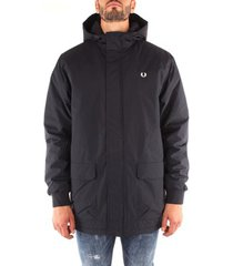 vest fred perry fp-k4518-27
