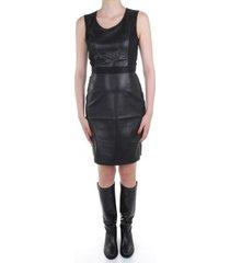 korte jurk calvin klein jeans k20k203098