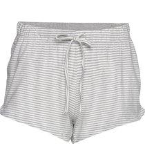 night shorts viola striped shorts grå lindex