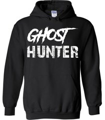 ghost hunter blend hoodie