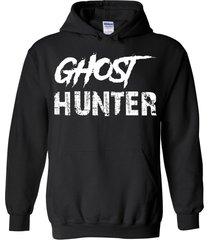 ghost hunter blend hoodie