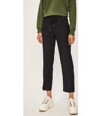 pepe jeans - spodnie greta