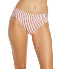women's billabong hey now maui rider bikini bottoms