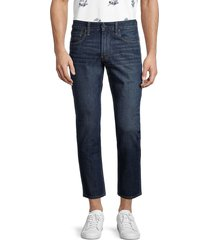 bonobos men's zip-fly ankle-length jeans - tolkan wash - size 31 28
