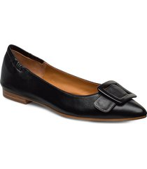 shoes 4501 ballerinaskor ballerinas svart billi bi