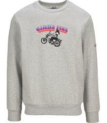 a.p.c. mika sweatshirt