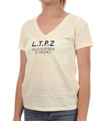 t-shirt korte mouw les tropéziennes par m belarbi -