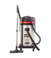 aspirador de pó e líquido kajima a50vx 50 litros 1400w