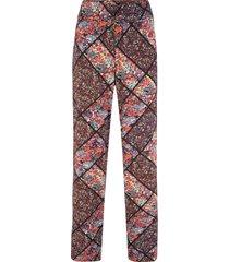 pantaloni a palazzo (viola) - bpc bonprix collection