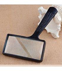 diseño de bolsillo ancianos prismáticos gafas lupa para joye