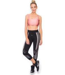 calça moletom bonna forma fitness spot