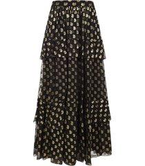 etro breton skirt