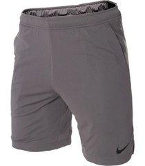 pantaloneta nike monster 4.0-gris