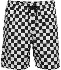 range short 18 shorts casual svart vans