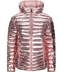 lanacaprina synthetic down jackets