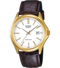 mtp-1183q-7a reloj casio 100% original elegante