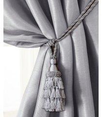 elrene charlotte tassel tieback