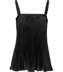 topp gs plissee pinafore