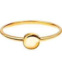 make a wish - pierścionek złoty
