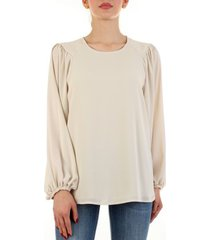 blouse sandro ferrone s7xbamarat