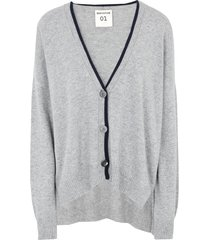 semicouture cardigans