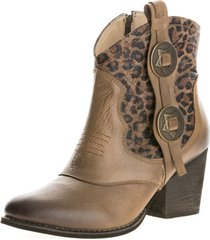 botin adrenalina dallas 9603-1