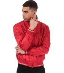mens summer tender polytaslon jacket