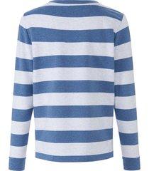 sweatshirt met lange mouwen van mybc multicolour