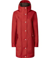 women's original waterproof rubberized hunting coat