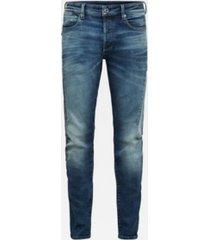 men's citishield 3d slim tapered jeans