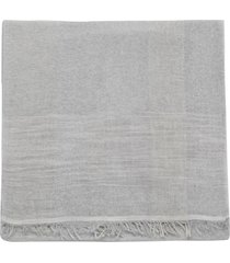 fabiana filippi blend cotton scarf