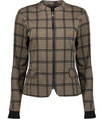 jacket check