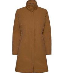 carvinpw otw zomerjas dunne jas bruin part two