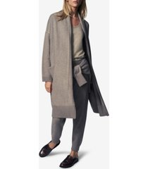 b new york sweater duster jacket