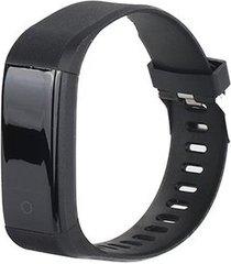 id115plus reloj inteligente en tiempo real monitor de ritmo cardíaco p