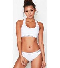 calvin klein underwear modern cotton bikini brief briefs vit